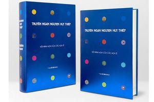 Ấn bản mới 'Truyện ngắn Nguyễn Huy Thiệp'