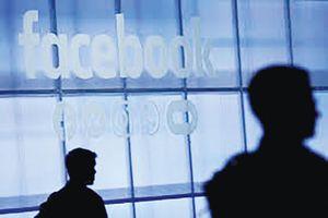 Siết chặt hoạt động của các trang web chính trị trên Facebook