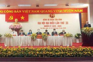 Hướng đến xây dựng quận Tân Bình văn minh, hiện đại, thân thiện, nghĩa tình