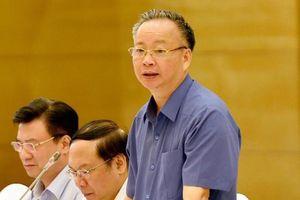Chân dung ông Nguyễn Văn Sửu người điều hành Hà Nội thay ông Nguyễn Đức Chung