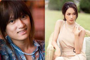 Nhan sắc ngày càng thăng hạng của Hương Giang Idol sau chuyển giới