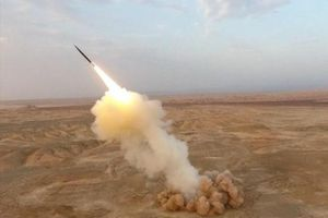 Iran cho tên lửa đạn đạo 'độn thổ' khiến vệ tinh Mỹ bất lực