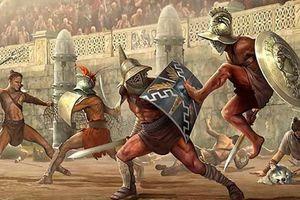 Hé lộ sự thật cực đau lòng về đấu trường La Mã