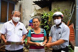 Cần Thơ: Chi hỗ trợ hơn 85.600 người bị ảnh hưởng dịch Covid-19