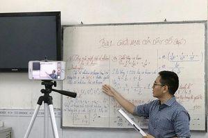 Hành lang pháp lý cho dạy học trực tuyến