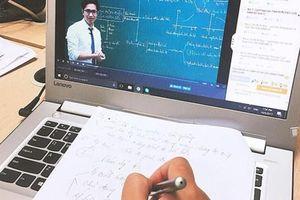Tháo gỡ khó khăn cho dạy học trực tuyến