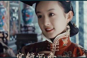 Vai ác duy nhất trong sự nghiệp diễn xuất của Triệu Lệ Dĩnh từng khiến khán giả 'nổi da gà'