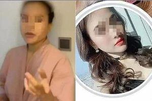 'Trà xanh' bị tố ngoại tình với diễn viên Trọng Hưng, khiến vợ giảng viên đau khổ là ai?