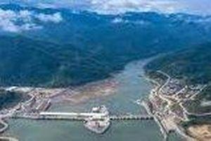 Sông Mekong: Chiến tuyến mới trong đối đầu Mỹ-Trung Quốc
