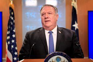 Washington cảnh báo Nga phải trả giá 'rất lớn' nếu tính mạng binh sĩ Mỹ ở Afghanistan bị đe dọa