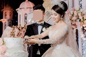 Nữ giảng viên Âu Hà My tung clip đánh ghen chồng nổi tiếng sau 11 tháng đám cưới cổ tích