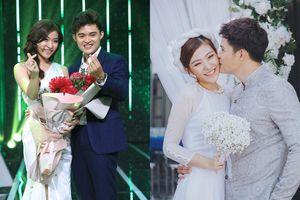 Cuộc sống hôn nhân hạnh phúc của cặp đôi duy nhất kết hôn hậu tham gia 'Người ấy là ai'