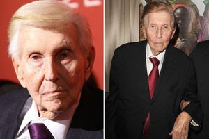 'Ông trùm' quyền lực Hollywood, cha đẻ của câu nói 'Nội dung là vua' qua đời ở tuổi 97