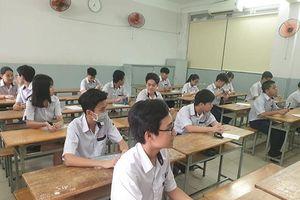 Lý do 1 trường nội thành Sài Gòn chưa đến 4 điểm 1 môn vẫn đậu vào lớp 10