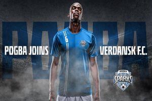 Paul Pogba bất ngờ thông báo gia nhập câu lạc bộ mới