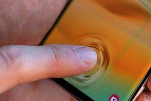 Thủ thuật khắc phục lỗi vân tay trên điện thoại Samsung S10 chuẩn nhất