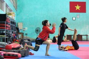 Thể thao mùa dịch: Vận động viên duy trì tập luyện, sẵn sàng thi đấu