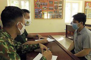 Biên phòng Lào Cai khởi tố hai đối tượng đưa người vượt biên trái phép