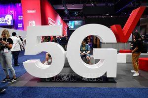 Mỹ thúc đẩy 'loại bỏ những nhà cung cấp viễn thông không đáng tin cậy' khỏi mạng 5G