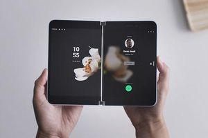 Microsoft Surface Duo chốt giá hơn 32 triệu, cạnh tranh với Samsung Galaxy Fold