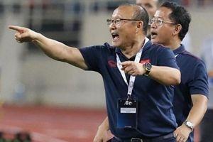 Các đội tuyển 'trắng' lịch, HLV Park Hang-seo làm gì?
