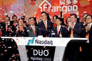 Các công ty Trung Quốc vẫn đổ xô IPO ở Mỹ, bất chấp đe dọa bị hủy niêm yết