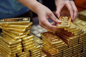 Giá vàng hôm nay 13/8: Sau khi chạm đáy sâu, vàng đang tăng mạnh trở lại