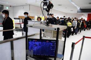 Nhật Bản và Singapore nhất trí nới lỏng hạn chế nhập cảnh từ tháng 9