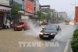 Dự báo thời tiết ngày mai 15/8: Bắc Bộ, Tây Nguyên và Nam Bộ có mưa rất lớn
