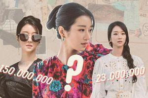 Hết hồn với giá các bộ đồ mà Seo Ye Ji mặc trong 'Điên thì có sao'