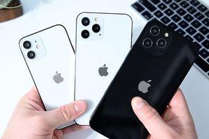 Nóng: iPhone 12 có thể phải tới ngày 13/10 mới ra mắt