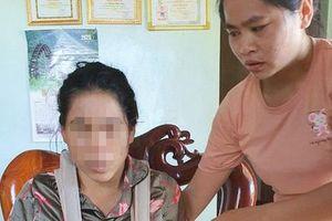 Hội LHPN Quảng Bình đề nghị điều tra làm rõ vụ một phụ nữ bị chồng bạo hành ở xã Tây Trạch