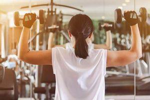 8 việc không nên làm khi tập gym để tăng hiệu quả tập luyện