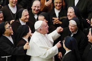 Lần đầu tiên trong lịch sử, 6 phụ nữ được bổ nhiệm vào các vị trí cấp cao của Vatican