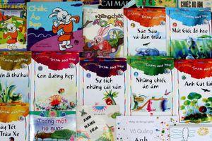 Phát hành bộ sách của nhà thơ Võ Quảng