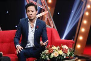 Diễn viên Quý Bình: 'Ra mắt phim Quả tim máu xong, về nhà tôi bị ba mẹ từ mặt'