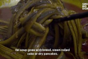 Bữa sáng tiêu biểu của Việt Nam được trang tin Mỹ giới thiệu là một món làm từ lươn
