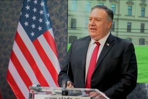 Trung Quốc cáo buộc Ngoại trưởng Mỹ phát tán 'virus chính trị'
