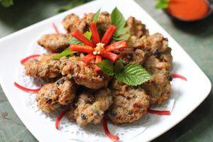 Chả ốc món ăn đặc sản của người Hà Nội