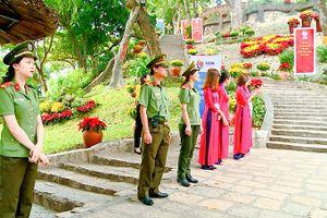 Tạo chuyển biến tích cực cho môi trường du lịch