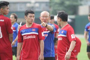 Tin tức bóng đá Việt Nam hôm nay (13/8/2020): AFC mang tin 'dữ' đến thầy trò ông Park, Lão tướng Anh Đức bất ngờ quay trở lại ĐTQG