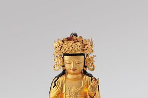 Hàn Quốc : Triển lãm di sản văn hóa Phật giáo