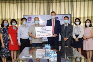 EuroCham chung tay cùng Chính phủ Việt Nam trong cuộc chiến chống dịch Covid-19