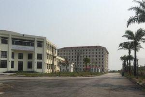 Trường Nghiệp vụ Thuế tại Thừa Thiên Huế được chọn làm khu cách ly tập trung