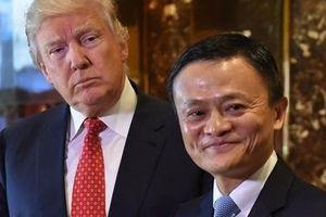 Alibaba sẽ là mục tiêu tiếp theo trong cuộc chiến của ông Trump?