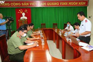 Triệu tập chủ tài khoản tung danh sách người đi du lịch Đà Nẵng