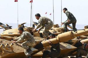 Bất chấp bị phản đối, Thổ Nhĩ Kỳ tiếp tục chống người Kurd ở miền Bắc Iraq