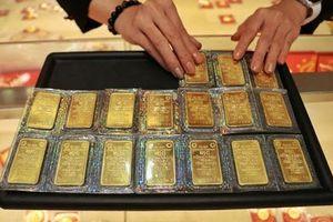 Chênh lệch giá vài triệu đồng/lượng: Rủi ro đầu tư vào vàng vẫn hiện hữu