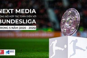 Tuyển Việt Nam nghỉ hết năm, Next Media xoay xở tìm lợi nhuận từ Bundesliga