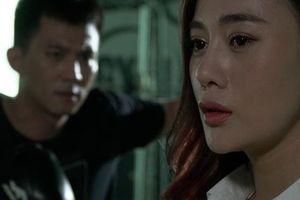 Phương Oanh - Hà Việt Dũng chưa khiến khán giả 'đã' trong 'Lựa chọn số phận'